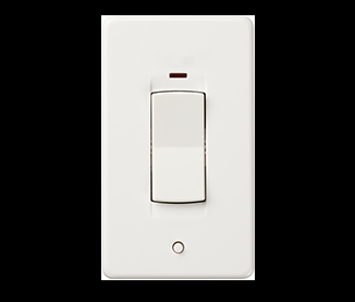 IntelliFire® Touch RC150 Wireless Wall Switch