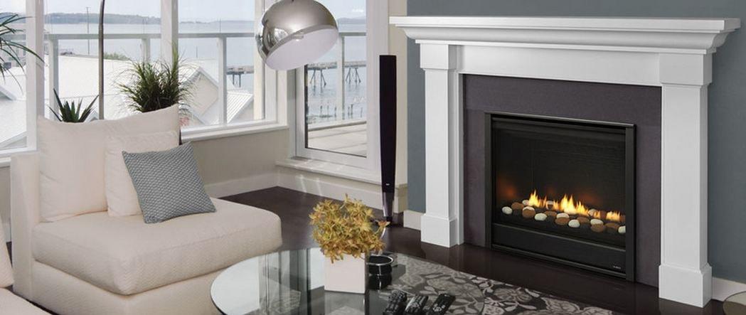Gallery of Unique Fireplace Design Ideas | Heatilator