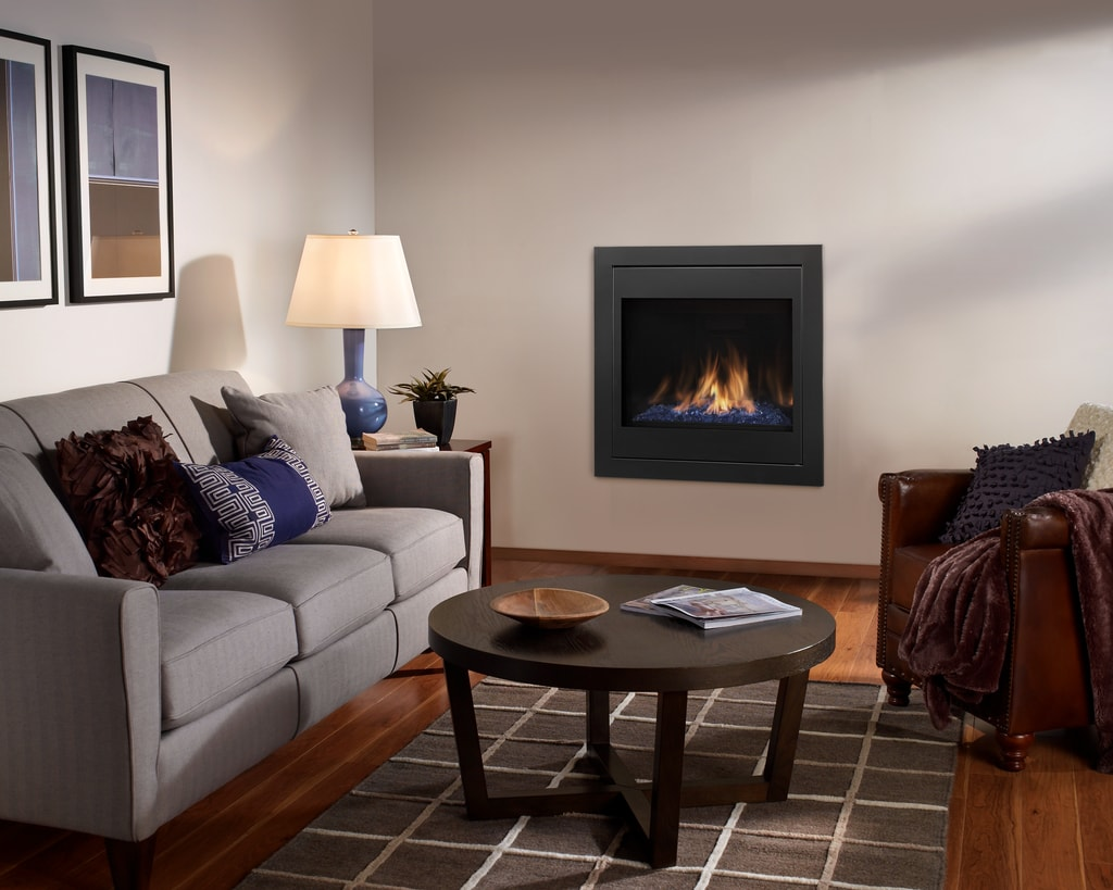 How Many BTUs Do You Need in Your Fireplace?   Heatilator