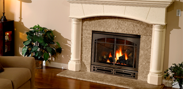 Gas Fireplace Safety Tips Heatilator