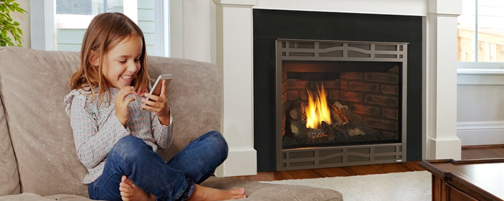 Fireplace Troubleshooting + FAQs | Heatilator