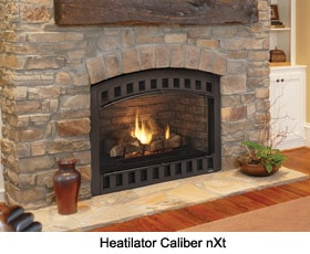 The Best Time To Plan Your Fireplace Installation Heatilator