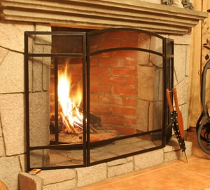 Make Your Fireplace Or Stove Stand Out Heatilator