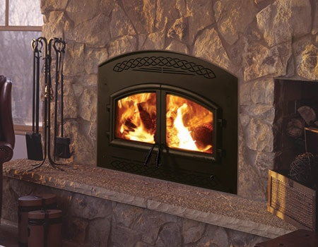 How To Buy A Wood Fireplace Part 2 Of 2 Heatilator