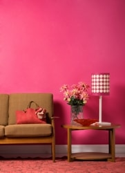 Or You Can Get Even More Creative By Painting Walls In The Same Room Different Colors That Complement