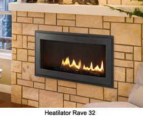 Did You Know A Gas Fireplace Or Fireplace Insert Can Help Reduce Your  Heating Costs? Similar To The Premise Of A Hybrid Car, ...