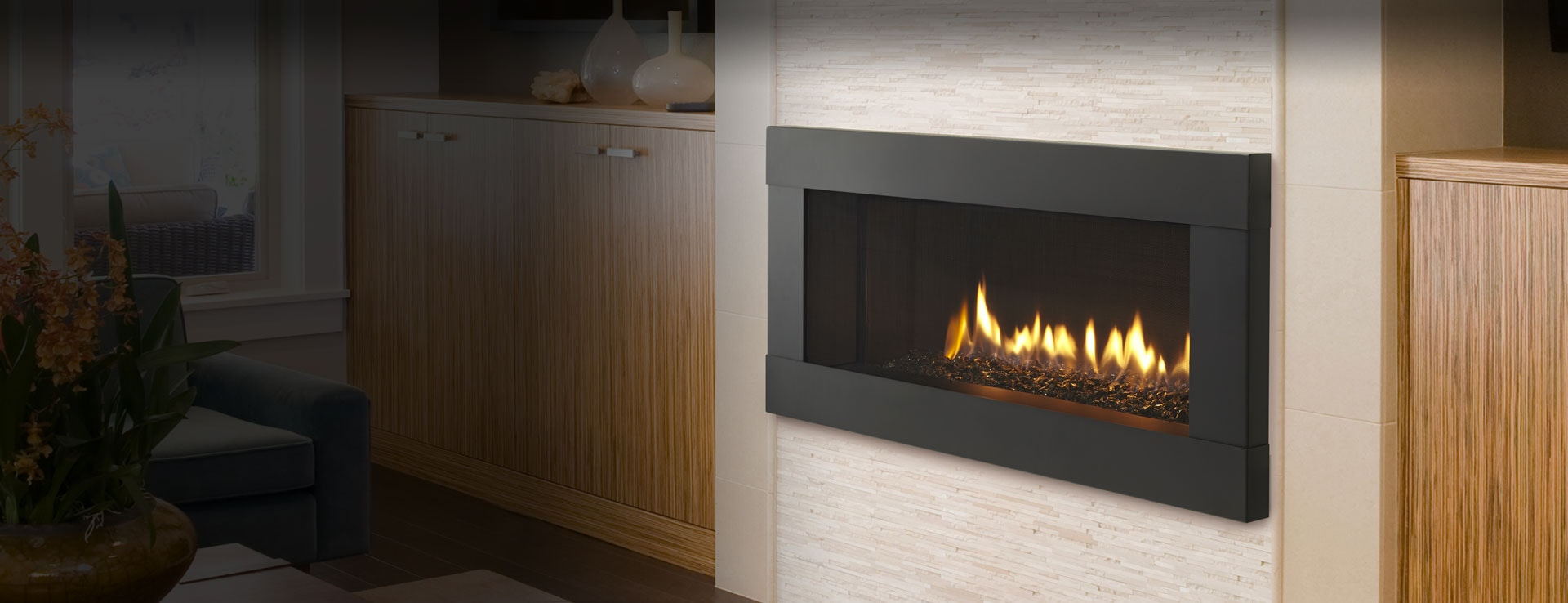 Crave Series Gas Fireplaces Affordable Heatilator