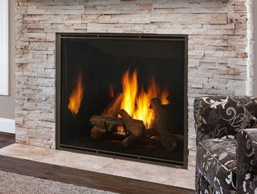Heirloom Series High Efficiency Gas Fireplace Heatilator