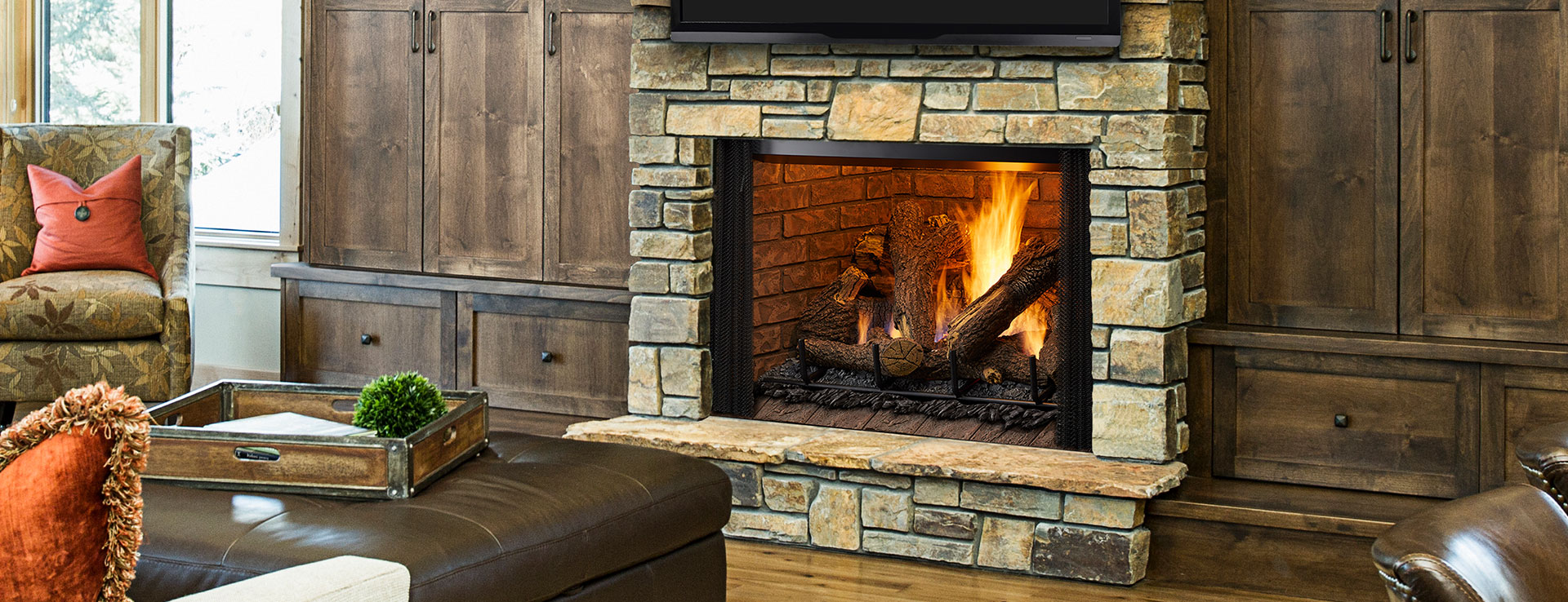 True Heat Fireplace Parts Ideas