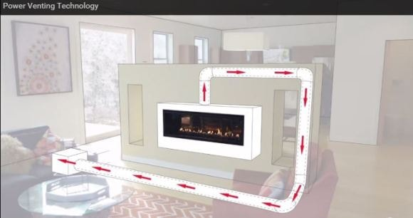 Have Your Fire Wherever You D Like, Fireplace Outside Vent Covers