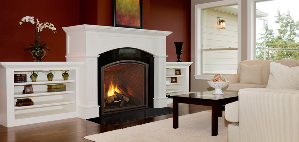 How Many BTUs Do You Need From Your Fireplace?