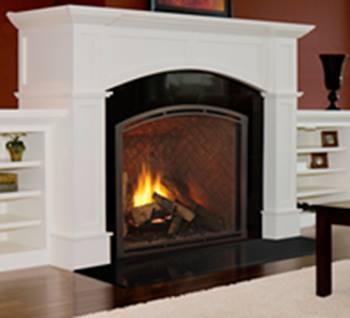 Heatilator Idea Gallery