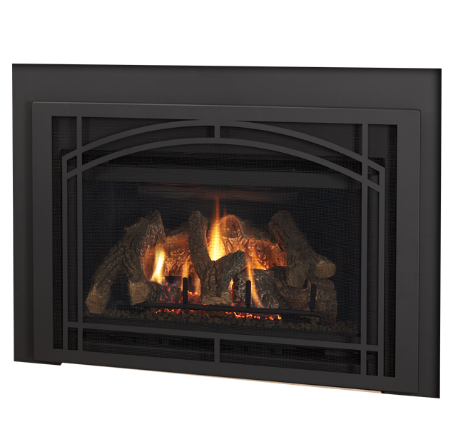 Gas Fireplace Logs Log Sets Heatilator