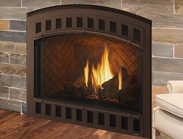 Caliber nXt Gas Fireplace