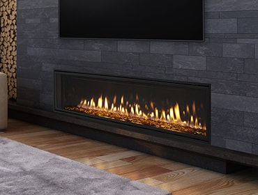 Crave Series Gas Fireplace