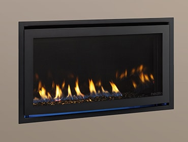 Rave Series Gas Fireplace
